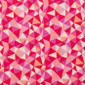 Kaleidoscope Splendor Poppy Scrub Cap - Image Variant_0