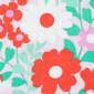 Ballerina Garden Poppy Surgical Hat - Image Variant_0
