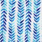 Blue Ivy Poppy Scrub Cap for Women - Image Variant_0