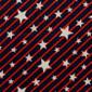 Star Spangled Banner Poppy Scrub Hat - Image Variant_0