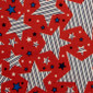 Stars and Stripes Poppy Scrub Cap - Image Variant_0