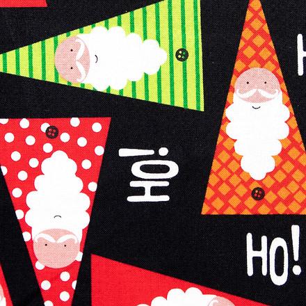 Greetings From Santa Pixie Scrub Hat