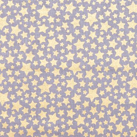 Wish Upon A Star Poppy Scrub Cap