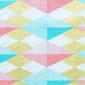 Aurora Pony Scrub Hat for Women - Image Variant_0