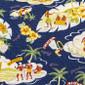 Hawaiian Oasis Pixie Scrub Hat - Image Variant_0