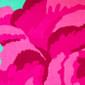 Radiant Rose Poppy Scrub Hat - Image Variant_0