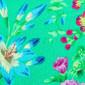 Bloomingdale Poppy Scrub Caps for Women - Image Variant_0