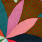 Retro Color Wheel Poppy Scrub Hat - Image Variant_0