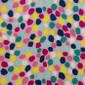 Cupcake Sprinkles Pony Scrub Hats - Image Variant_0
