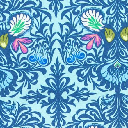 Blue Crest Pixie Surgical Scrub Cap