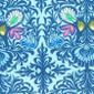 Blue Crest Pony Surgical Scrub Cap - Image Variant_0