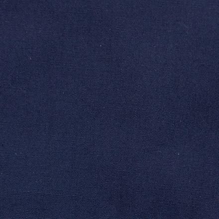 Navy Blue Mens Scrub Hat - Slim Fit