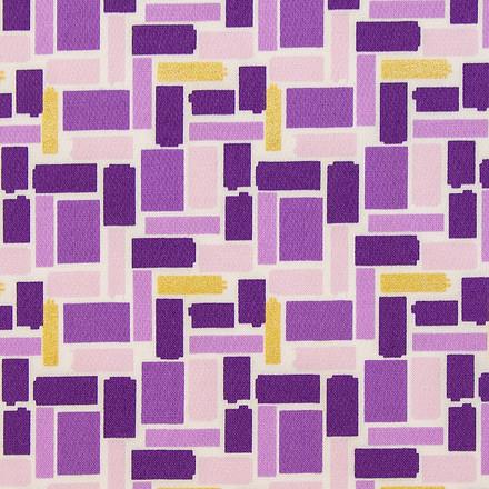 Purple Melody Pixie Surgical Cap