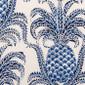 Pineapple Delight Poppy Scrub Caps - Image Variant_0