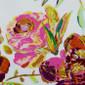 Plumberry Pony Scrub Cap for Women - Image Variant_0