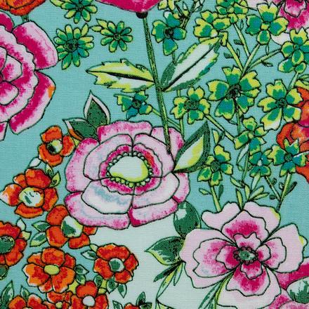 Joyful Inspirations Poppy Scrub Cap