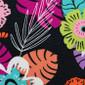 Tropical Evening Poppy Scrub Cap - Image Variant_0