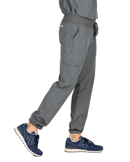 Alta Technical Jogger Scrub Pants