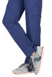 Niles Technical Cargo Scrub Pants - Image Variant_3