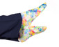 Color Crush Compression Scrubs Socks - Image Variant_2