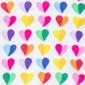 Feel The Love Compression Scrubs Socks - Image Variant_0
