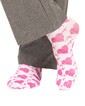 Lovebug Compression Scrubs Socks - Image Variant_2