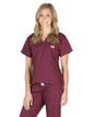 Grey Label Simple Scrub Tops - Image Variant_19