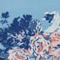 Blue-tiful Horizon Pony Scrub Hats - Image Variant_0