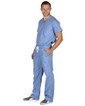 Cambridge Scrub Top - FINAL CLEARANCE - Image Variant_1
