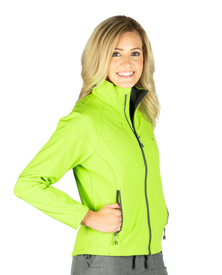 Kiwi Oxford Softshell Jacket - FINAL CLEARANCE