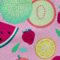 Very Pink Cosmo Poppy Scrub Caps - Image Variant_0