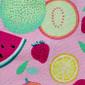 Very Pink Cosmo Pony Scrub Caps - Image Variant_0