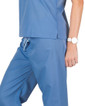 Maternity Classic Shelby Scrub Pants - FINAL CLEARANCE - Image Variant_14