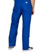 XL Royal Blue David Simple Scrub Pants - Image Variant_0