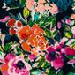Fancy Florals Poppy Surgical Caps - Image Variant_0