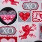 Cupid Poppy Scrub Hats - Image Variant_0