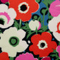 Tea House Floral Poppy Scrub Hats - Image Variant_0