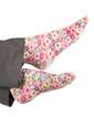 Confetti Compression Scrubs Socks - Image Variant_2