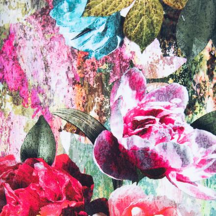 Heaven On Earth Poppy Scrub Hats