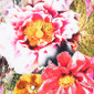 Heaven On Earth Poppy Scrub Hats - Image Variant_2
