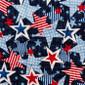 U.S.A. Poppy Scrub Hats - Image Variant_0