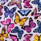 Lilac Flutter Scrubs Mask - Image Variant_0