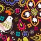 Dove of Peace Pixie Scrubs Caps - Image Variant_0
