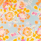 Femme Floral Pixie Scrub Caps - Image Variant_0