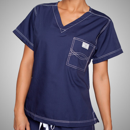Urban Scrub Tops - FINAL SALE