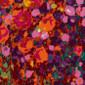 Flower Market Pony Surgical Scrub Hats - Image Variant_0