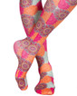 Flowerfield Compression Scrubs Socks - Image Variant_1