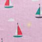 Sail Away Poppy Scrubs Caps - Image Variant_0