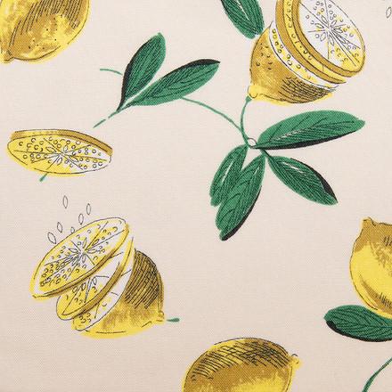 Lemon Squeeze Pixie Scrubs Caps