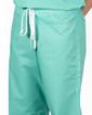 Small Carnegie Green Urban Shelby Scrub Pants - Image Variant_1